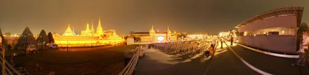 Light and Sound at the Grand Palace 1