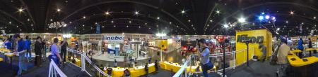 BOI Fair 2012: Nikon at Challenger Hall