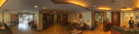 Ananda Spa at President Solitaire 1