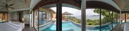 Sri panwa Luxury Hotel Phuket Private Pool Villa Spa Resort 01