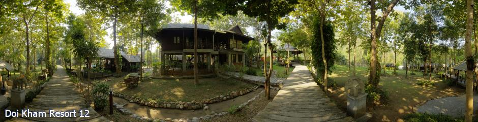 Doi Kham Resort 12