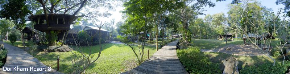 Doi Kham Resort 8