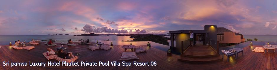 Sri panwa Luxury Hotel Phuket Private Pool Villa Spa Resort 06